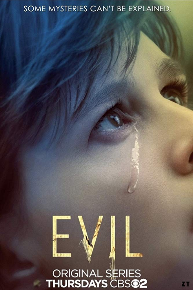 Evil – Saison 7 [Streaming] [Telecharger]
