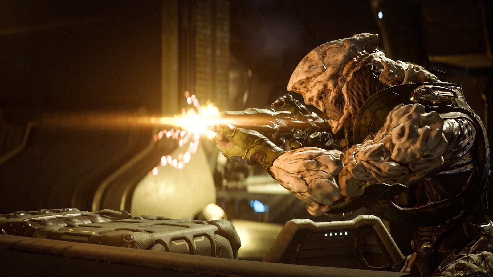 El acceso anticipado de Mass Effect Andromeda tendrá condiciones