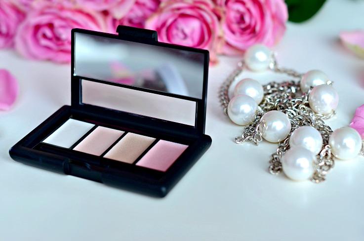 E.L.F. Shimmer Pallete, E.L.F. Cosmetics
