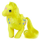 My Little Pony Dancing Butterflies Year Five Twice as Fancy Ponies G1 Pony