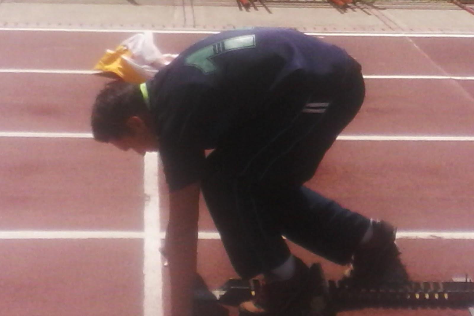 Pedagogia y didactica del atletismo: ATLETISMO (click aqui ...