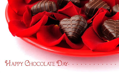 Chocolate Day Images for Whatsapp DP Lovers