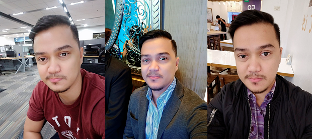 Vivo V11 Camera Review Selfie Sample Photo