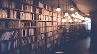Situs Download Buku Gratis PDF (mudah dan legal)