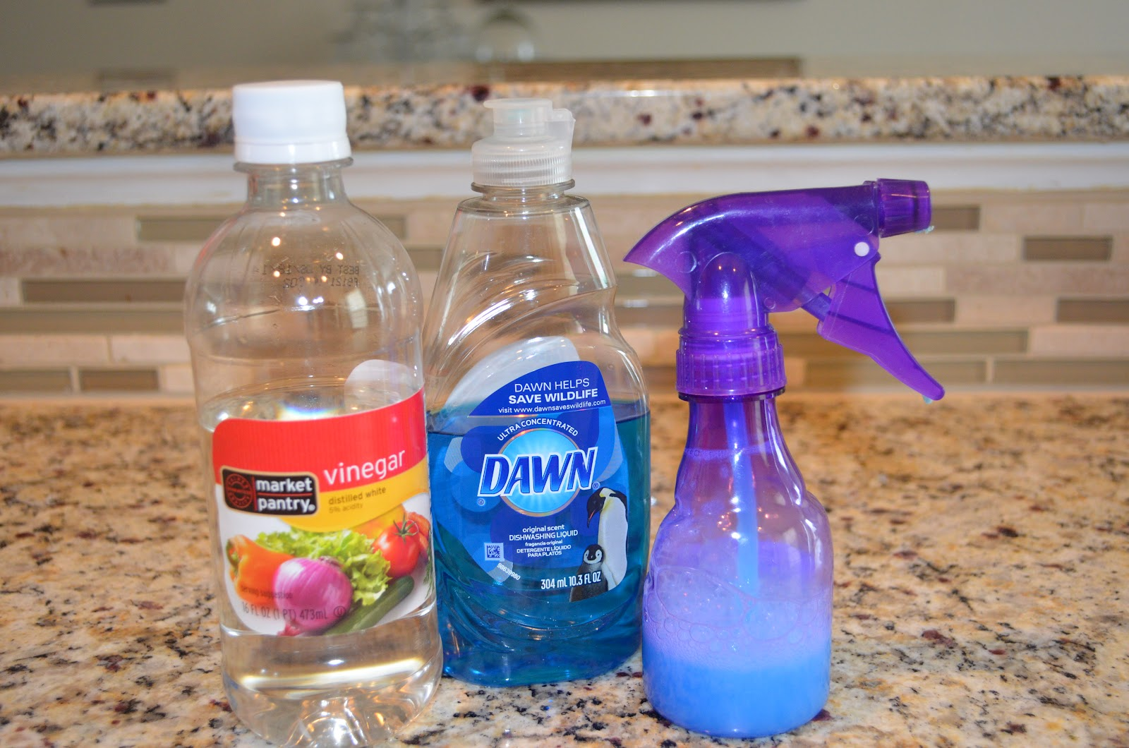Mal Licious Diy Glass Shower Cleaner And Cheap