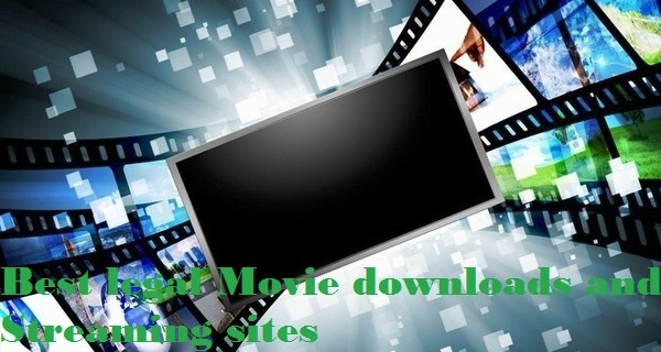 list of legal movie downloading sites