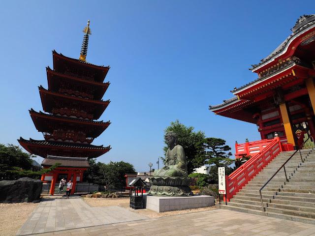 銚子 圓福寺(飯沼観音)