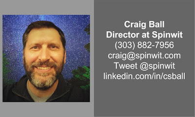 Craig Ball is a Coach and Gaming Consultant based in Black Hawk Colorado.I have been in the gaming business in Black Hawk Colorado for over 25 years...where I developed, owned and operated two casinos in the gaming district. I've spent those years on the casino floor as the owner, general manager, license holder and as a property developer in the district.