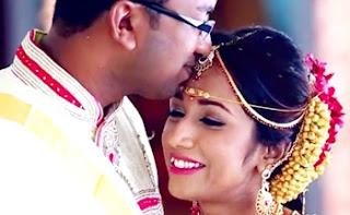 Indian Wedding Filmmaker I Hemanathan Vekneswary
