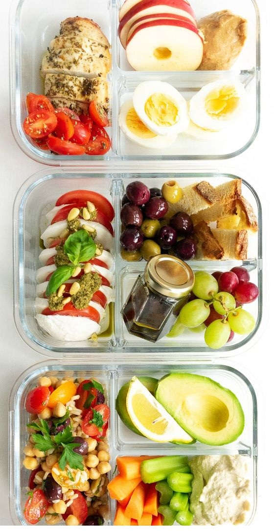 Awesome Lunch Box Ideas!