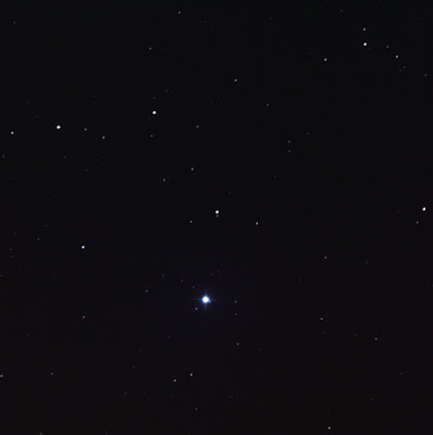 multi-star HR 6246 in full colour