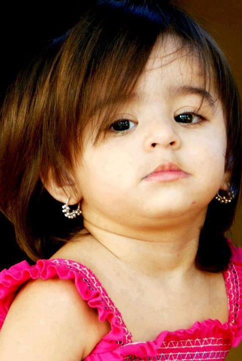 Images For Facebook Profile Picture Cute Indian Babies Picture