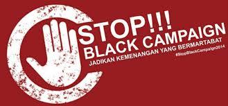 Mahfud MD Jelaskan Perbedaan Negative Campaign Dan Black Campaign