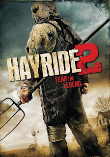 Hayride 2 (2015) – ตำนานสยองเลือด [พากย์ไทย]