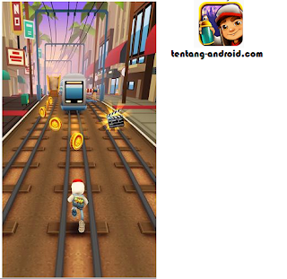 Subway Surfers Apk Mod  v1.43.0 Unlimited money/keys Android