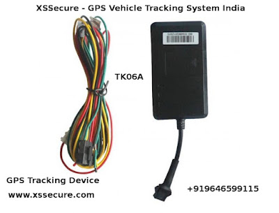 School Bus Tracking System India