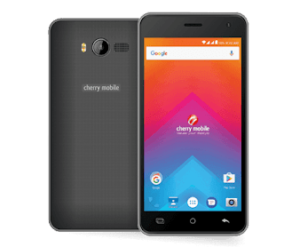 Cherry Mobile Omega Lite 3 stock rom