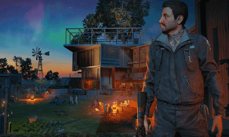 تحميل لعبة Far Cry New Dawn مضغوطة برابط مباشر