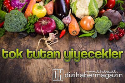 Ramazan, İftar, Sahur, Tok Tutan Yiyecekler, Sahurda Tok Tutan Gıdalar, Susatmayan Besinler, Susatmayan Gıdalar, Susatmayan Sebzeler,