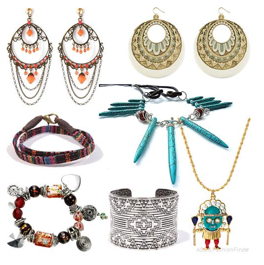 Ethnic Accessories 57