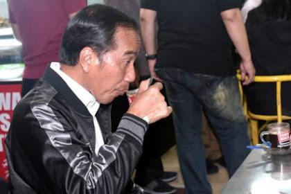 Lima Alasan Mengapa Jokowi Sudah Pasti Kalah