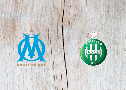Marseille vs Saint-Etienne Full Match & Highlights 3 March 2019
