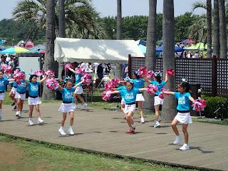 9月の辻堂海浜公園イベント
