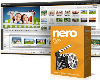 Nero Video 2018 19.0.01000 Full Version Free Download