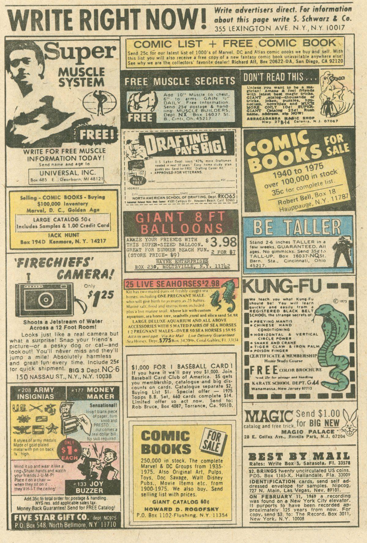 Read online World's Finest Comics comic -  Issue #232 - 14