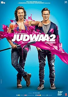 Judwaa 2 2017 BluRay Bollywood Movie Download From DL4TOTS