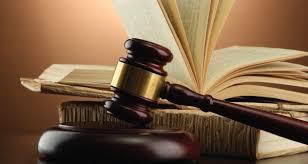 Pengertian Undang-Undang dan Contoh Undang-Undang