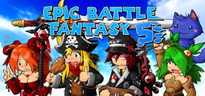 Epic Battle Fantasy 5 Download