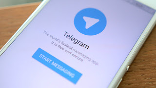 Guía para tener telegram en tu ordenador
