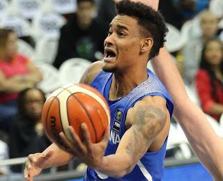 """Víctor Liz: """"La meta de República Dominicana es ganar dos partidos en el clasificatorio FIBA"""""""
