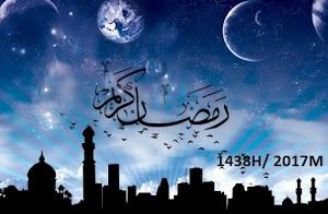Hisab Awal Bulan Syawwal 1438 H