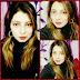 Zarina Azmi Latest Pics