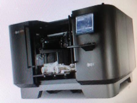 Printer 3D; Teknologi Terbaru di Dunia Percetakan