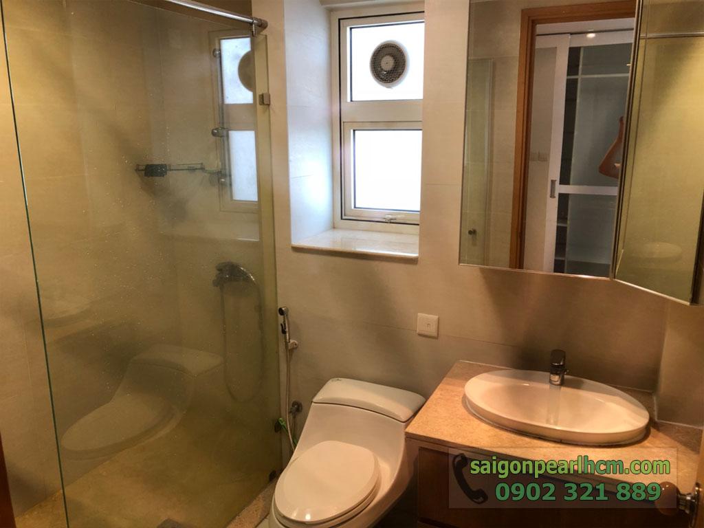 Saigon Pearl Sapphire 2 cho thuê căn hộ tầng 21 dt 92m2 giá thuê $800 - hình 7