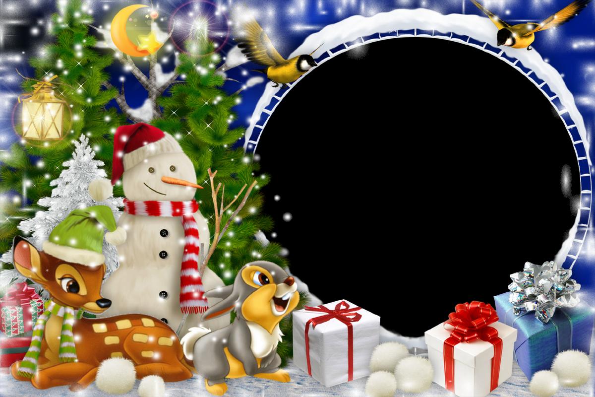 Montajes De Felicitaciones De Navidad.Montajes De Fotos De Navidad Gratis