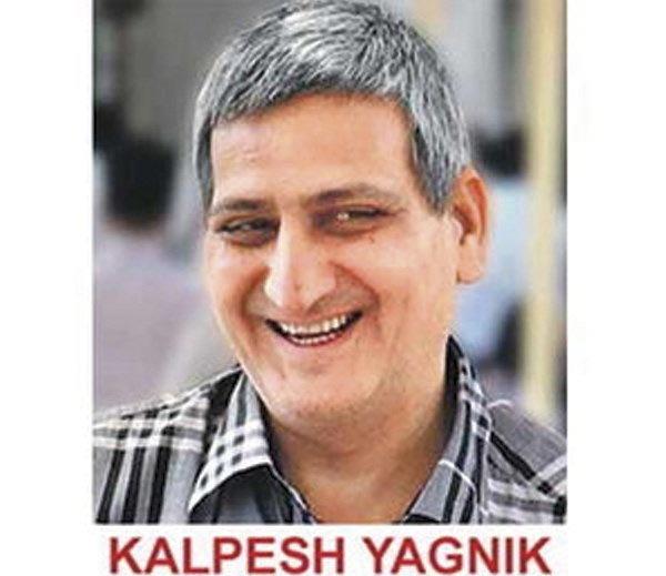 Kalpesh Yagnik
