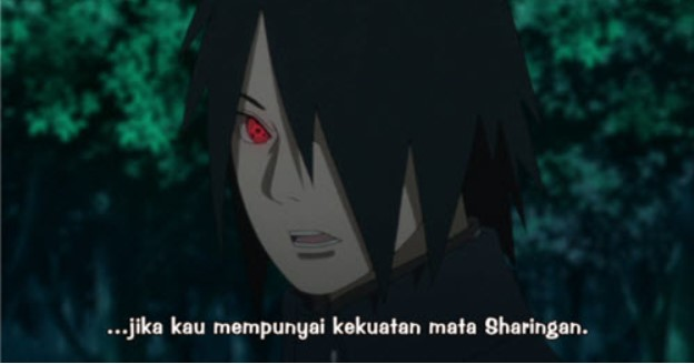 Boruto - Naruto Next Generations Episode 60 Sub indo