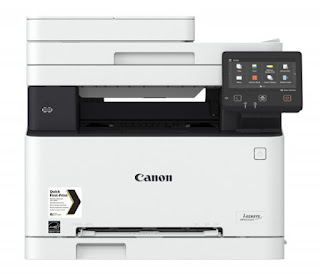 Canon i-SENSYS MF633Cdw Driver Download