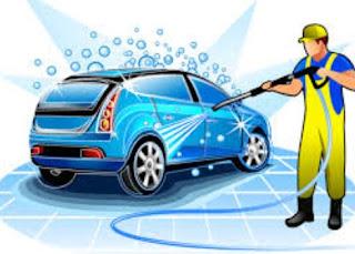 Catat, Ini Dia Yang Harus Anda Lakukan Dan Jangan Lakukan Saat Mencuci Mobil