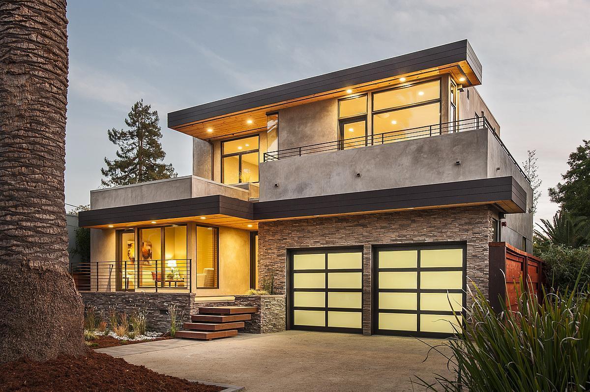 3000 Sqft Modern Prefab Home In California Tobylongdesign