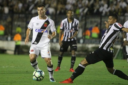 Assistir Jogo do Atlético-MG x Vasco hoje ao vivo 15/04/2018