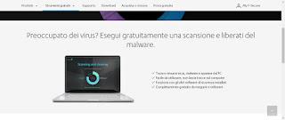Migliori scan antivirus online per PC, gratis e senza