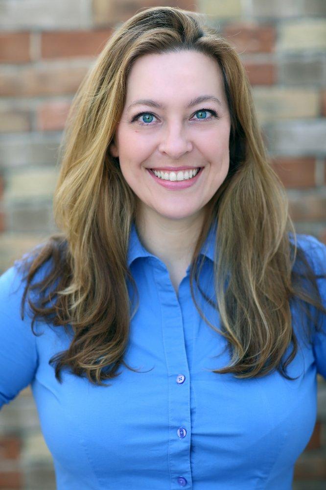 Elise Fyke