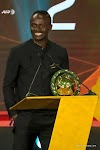 Sadio Mane Wins African player  Of The Year