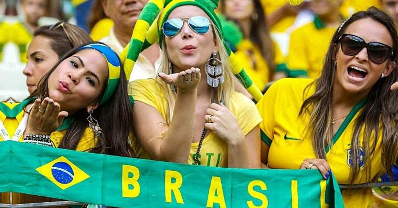 600 Γυναίκες Ψάχνουν Άνδρα σε Χωριό της Βραζιλίας