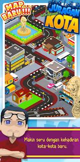 Juragan Kota Mod Apk